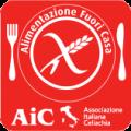 AIC ristorante celiaci Binasco